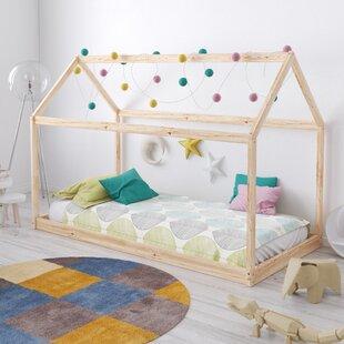 Price Sale Dobson European Single House Bed