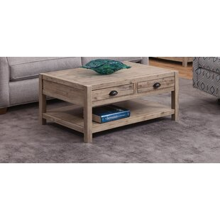 Herrington Modern Coffee Table