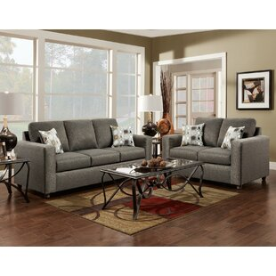 Affordable Price Broward Configurable Living Room Set by Latitude Run Reviews (2019) & Buyer's Guide