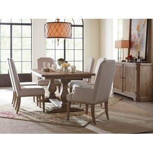 Rachael Ray Home Monteverdi 7 Piece Extendable Dining Set