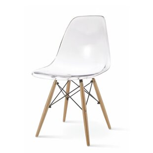 Christenson Scoop Shell Dining Chair (Set..
