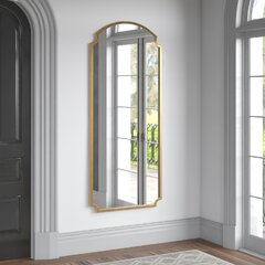 Arch Crowned Top Wall Mirrors Joss Main