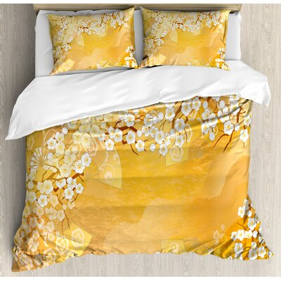 Asian Bedding Wayfair