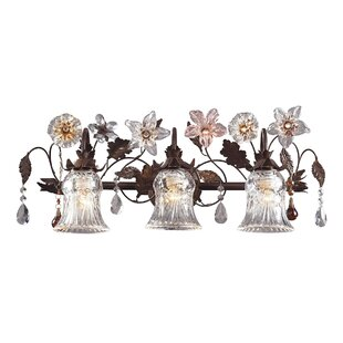 Astoria Grand Lorraine 3-Light Vanity Light