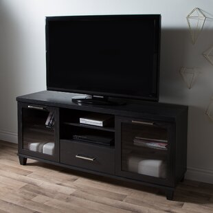 Affordable Adrian TV Stand for TVs up to 60 by South Shore Reviews (2019) & Buyer's Guide