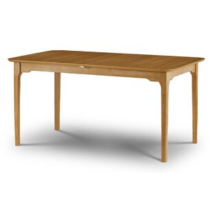 Yvonne Extendable Dining Table
