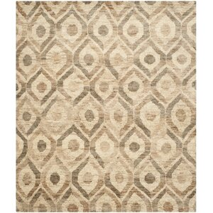 Pinehurst Contemporary Brown Area Rug