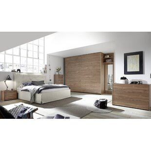 Barella 2 Door Sliding Wardrobe By 17 Stories