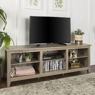 Light Brown Tv Stand | Wayfair