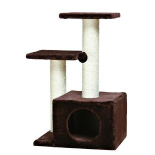 Lyra Valencia 28 Cat Tree