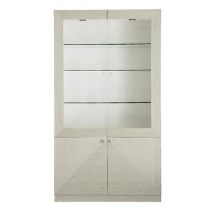 Axiom Display China Cabinet by Bernhardt