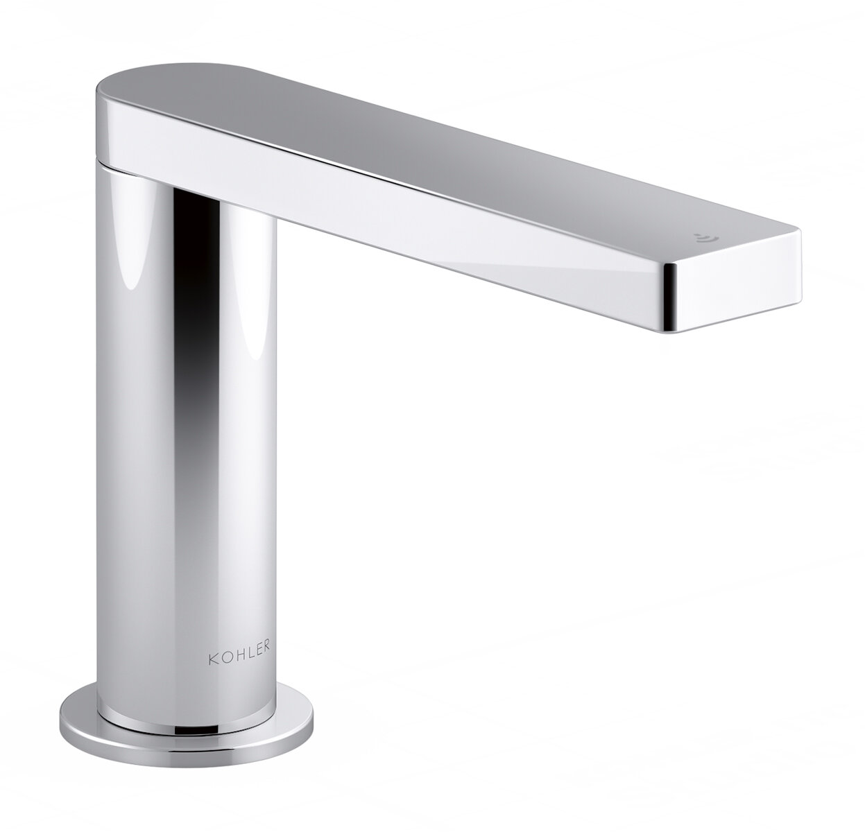Composed Touchless Bathroom Sink Faucet