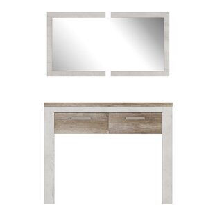 Task?n 2 Piece Hallway Set By Ebern Designs