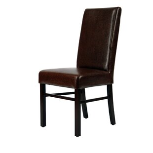 Remick Parsons Chair I (Set of 2) by Red Barrel Studio