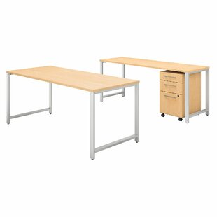 400 Series 3 Piece Desk Office Suite
