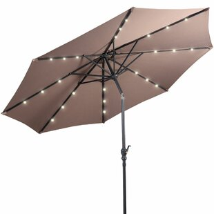 Fairford 10' Market Umbrella
