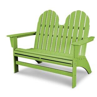 Vineyard Park Bench