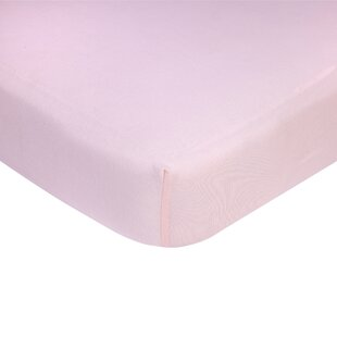 Compare & Buy Knit Crib Fitted Sheet By Carter's®