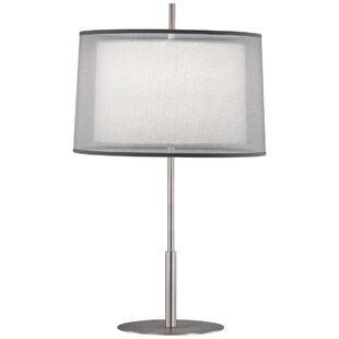 Robert Abbey Saturnia Table Lamp