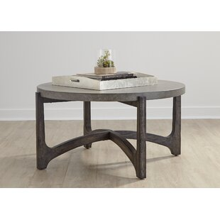 Wyndmoor Coffee Table by Williston Forge