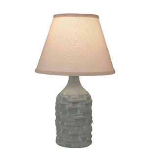 Top Reviews Skylloura Round 19 Table Lamp By Bay Isle Home