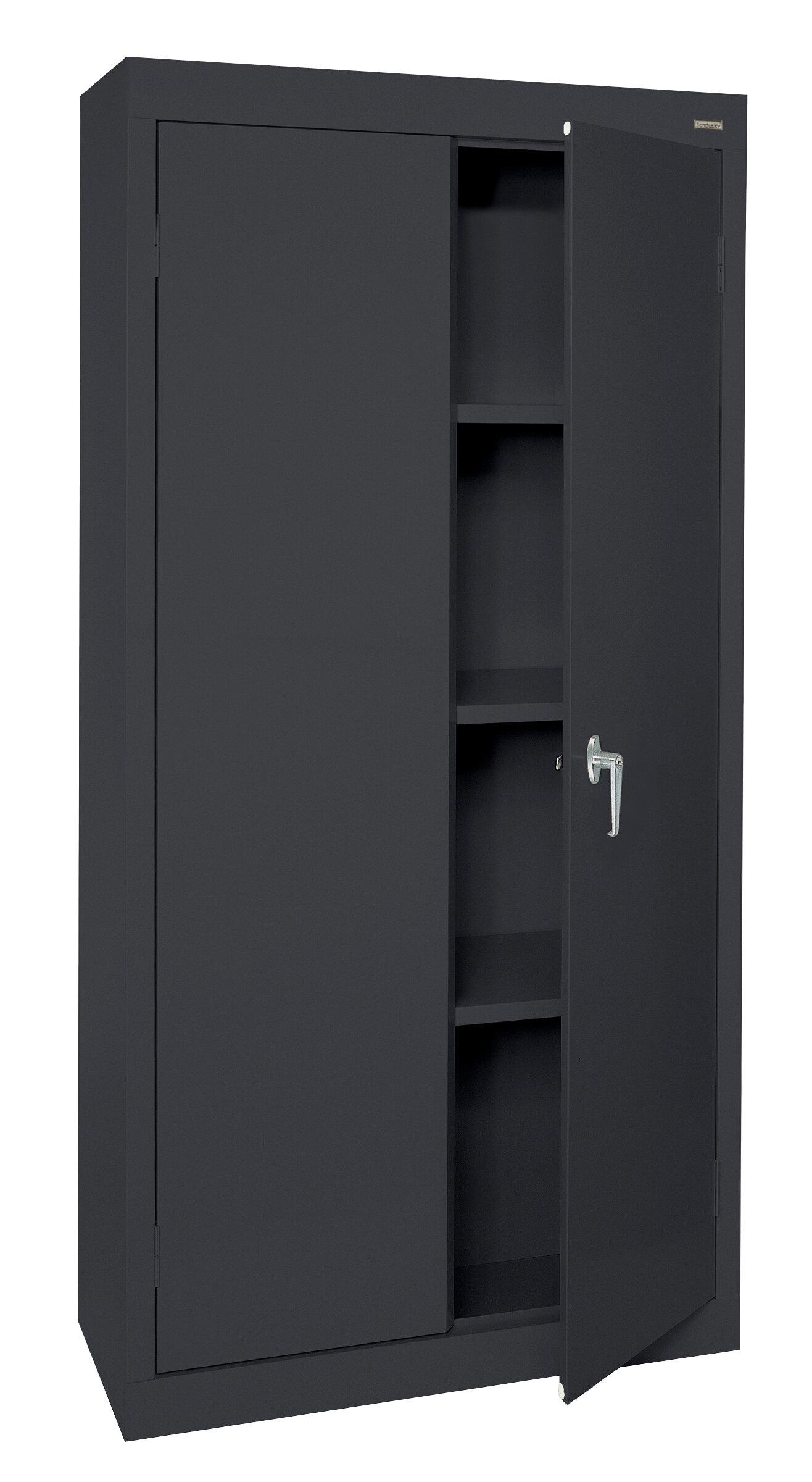 Value Line 2 Door Storage Cabinet