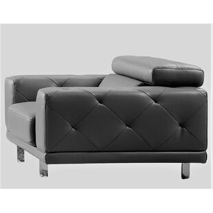 Belmar Armchair by Wade Logan