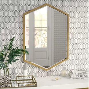 Wrought Studio Libby Accent Mirror