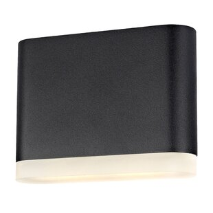 Uno LED Outdoor Flush Mount By Markslojd