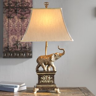 Affordable Price Electra 29 Table Lamp By Bloomsbury Market
