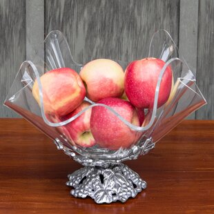 Grape Fruit Bowl