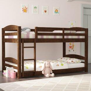 Bellmead Standard Bunk Bed by Greyleigh™ Baby & Kids