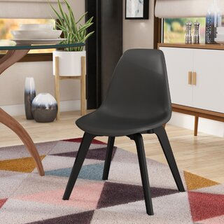 Wendler Dining Chair (Set of 2) by George Oliver SKU:BC293999 Information