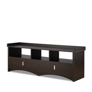 Read Reviews Swope TV Stand for TVs up to 60 by Latitude Run Reviews (2019) & Buyer's Guide