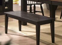 Acacia Bench by ECI Furniture
