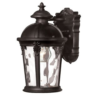 Windsor LED Outdoor Wall Lantern