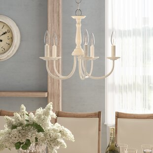 Padula 5-Light Chandelier