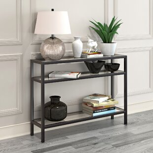 Pinehurst Console Table by Three Posts