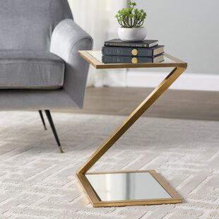 Mornington End Table by Willa Arlo Interiors