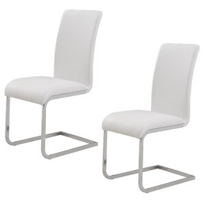 Ramsey Side Chair (Set of 2) by Wade Logan
