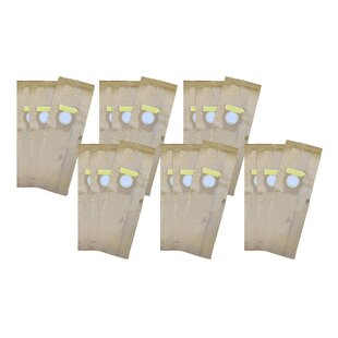 Think Crucial Kirby Style F Allergen Vacuum Paper Bags (Set of 18)