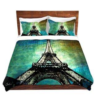Eiffel Tower Bedding Wayfair