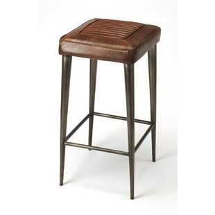 Downend 32 Bar Stool Williston Forge