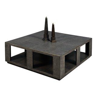 Ann Coffee Table by 17 Stories SKU:ED430619 Buy