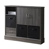 Liberty 2 Door Accent Cabinet by Latitude Run®