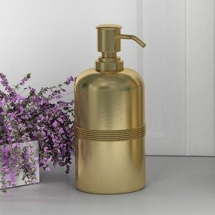 Wetzler Soap Lotion Dispenser