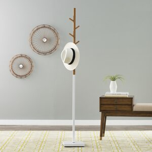 Solomon Modern Youth Coat Rack