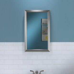Best Review Hampton Wall Mirror By Jensen