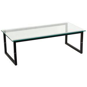 Carney Coffee Table by Mer..
