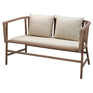 Shop Aadi Settee Sofa by Foundry Select